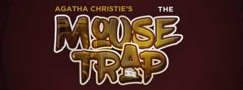 CLICK HERE for information and tickets for Agatha Christie's The Mousetrap