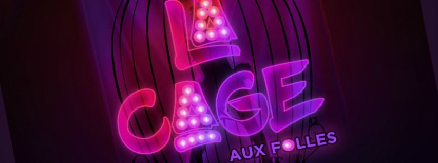CLICK HERE to submit an online request for Group Rates for La Cage Aux Folles