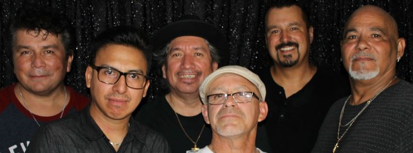 CLICK HERE for information and tickets for Soundz Of Santana