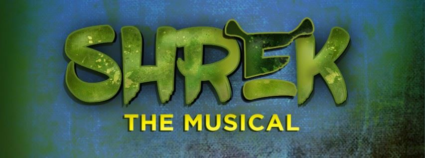 Shrek The Musical BANNER