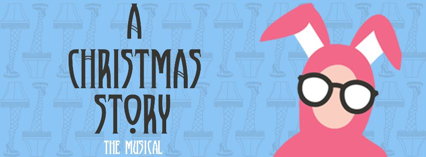 CLICK HERE For Tickets & Information For A Christmas Story