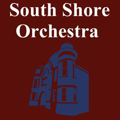 CLICK HERE For South Shore Orchestra Concert Group Rate Information