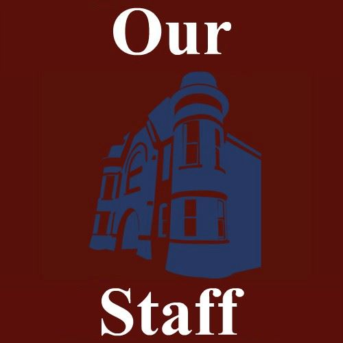 CLICK HERE To Learn More About Our Staff