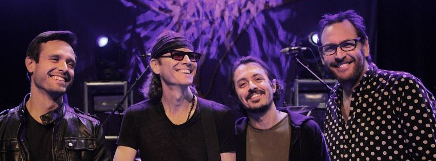 CLICK HERE For Information And Tickets for BoDeans Stripped Down