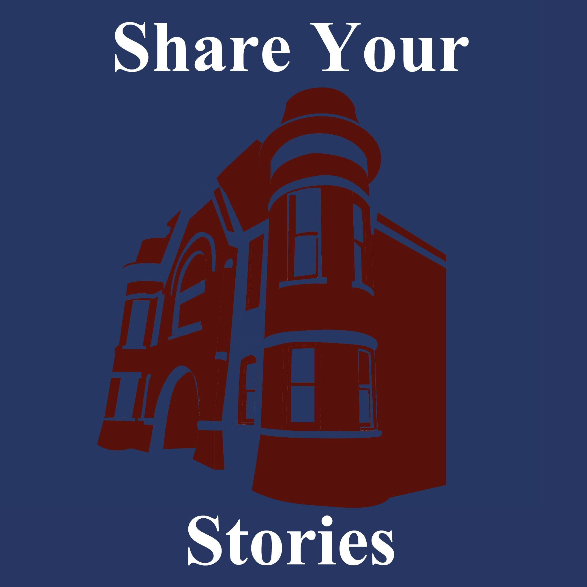 CLICK HERE to learn how you can share your favorite Memorial Opera House story or memory.